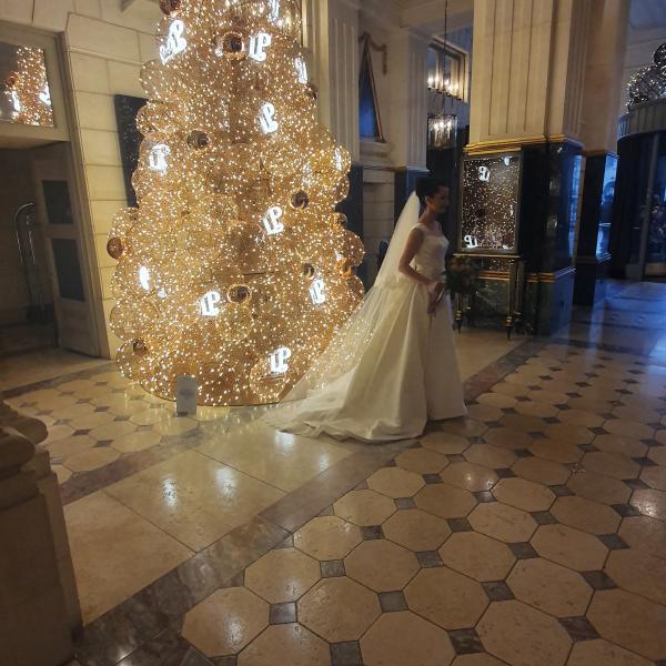 Cyrille Evènementiel , Le Grand Hôtel de Bordeaux
