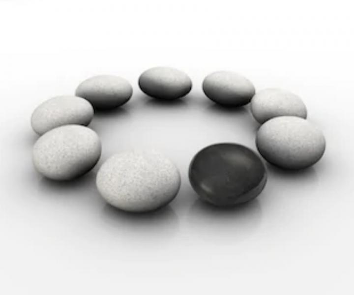 Rituel de la pierre