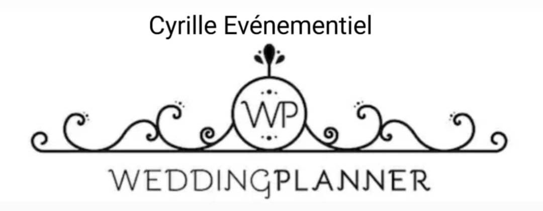 cyrille Evénementiel wedding planner