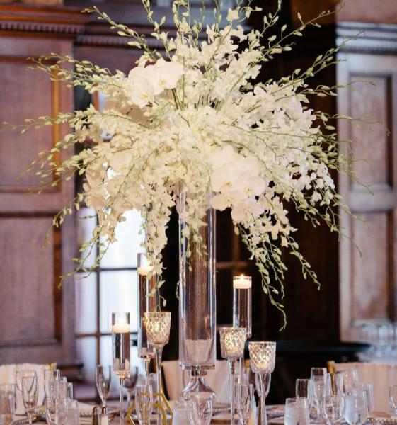 cyrille wedding designer