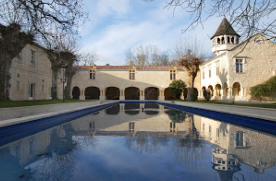 Domaine de Valmont (lieu de réception Gironde)