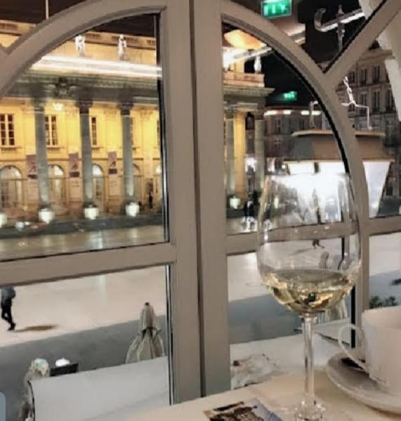 Cyrille Evénementiel/ Le Grand Hôtel de Bordeaux