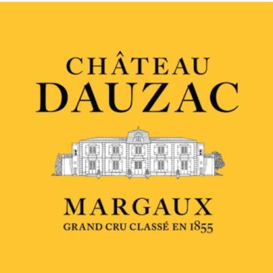 Chateau Dauzac( lieu de réception Gironde)