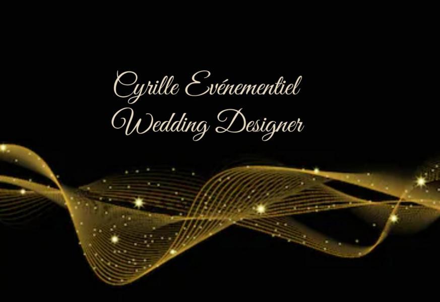 cyrille Evénementiel wedding designer