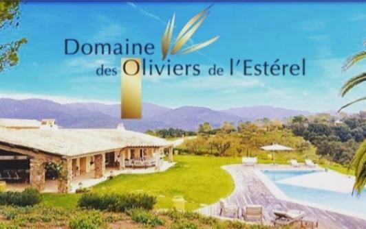 Domaine des Oliviers de L 'Estérel (Fréjus)