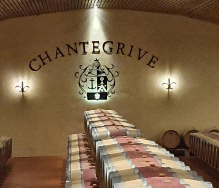 Château Chantgivre