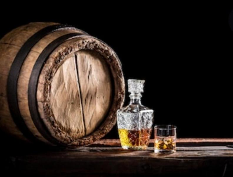 Rituel du whisky