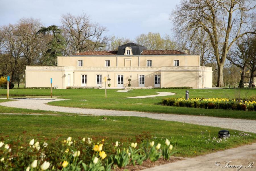 cyrille Evénementiel, Château Dauzac Margaux