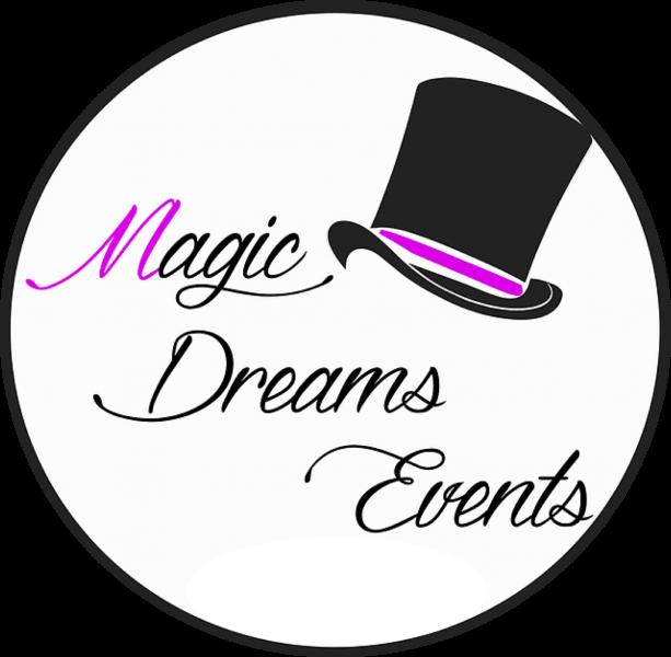 magic dreams events ( Nouvelle Aquitaine)