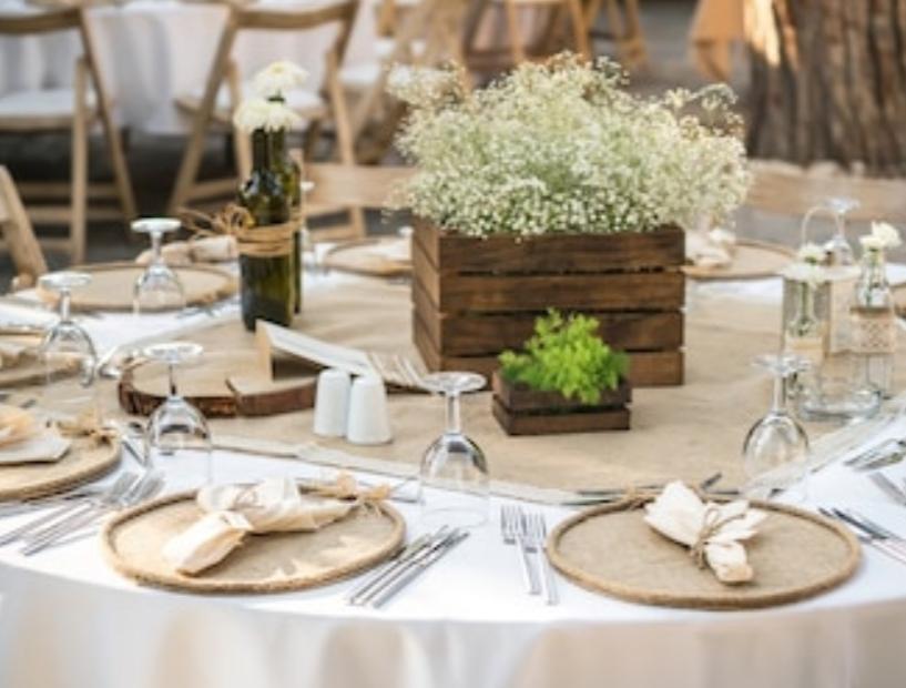 Cyrille Evénementiel wedding planner events designer