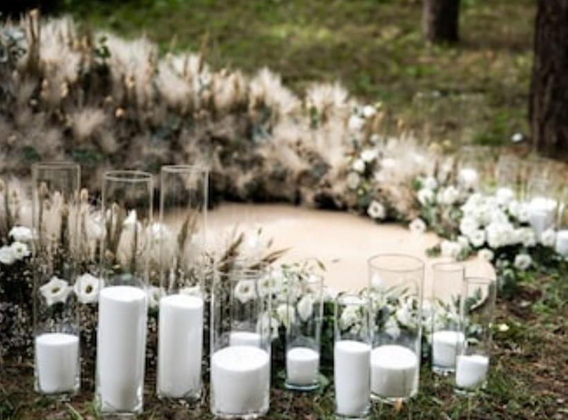 Cyrille Evènementiel Wedding Planner designer