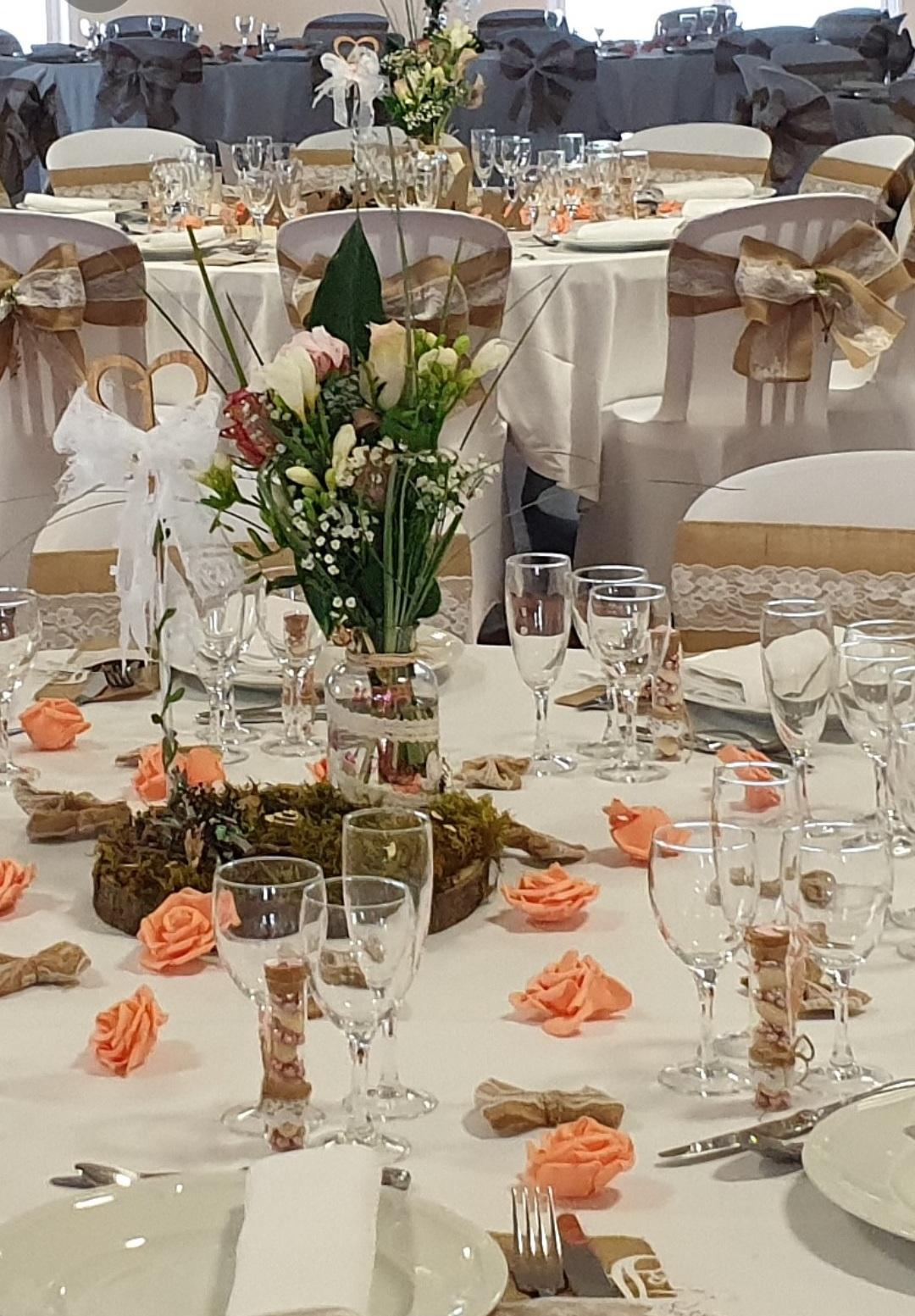 cyrille Evénementielle wedding planner designer